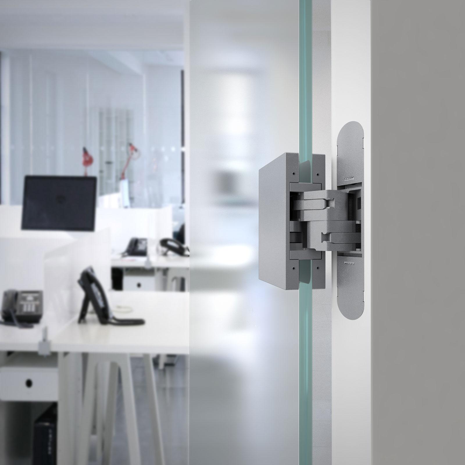 Cerniere Per Ante Di Vetro.Cerniere Per Porte In Vetro Cerniere Regolabili Mod 1080 Glass